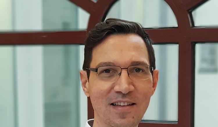 Dr. Felipe Mamede