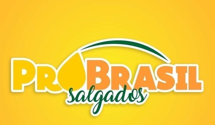 Pró Brasil Salgados