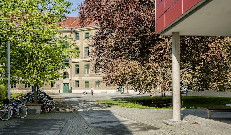 Hochschule Zittau/GörlitzStudienkolleg