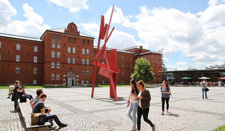Hochschule für angewandte Wissenschaften Ansbach