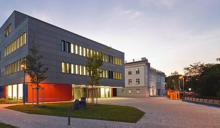 Hochschule für angewandte Wissenschaften Augsburg - University of Applied Sciences