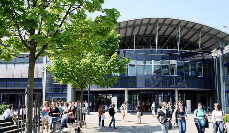 Hochschule Bonn-Rhein-Sieg, University of Applied Sciences