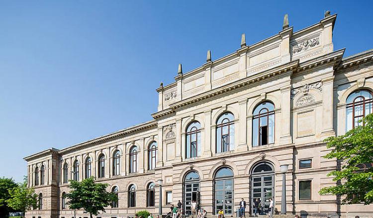 Technische Universität Carolo-Wilhelmina zu Braunschweig