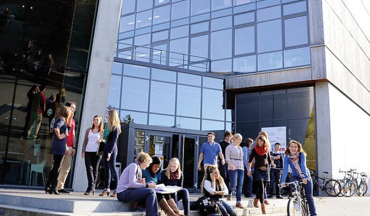 Hochschule Heilbronn, Technik, Wirtschaft, Informatik