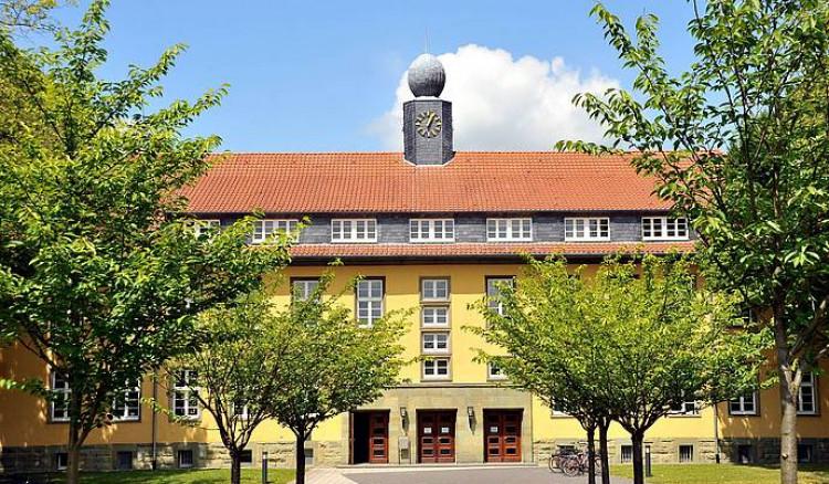 Fachhochschule Südwestfalen