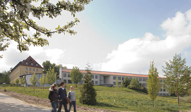 Hochschule für angewandte Wissenschaften Weihenstephan-Triesdorf