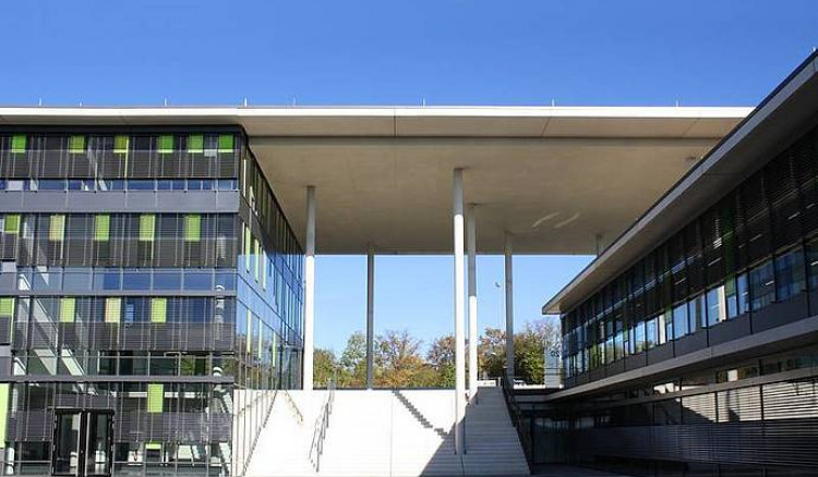 Hochschule für angewandte Wissenschaften Würzburg-Schweinfurt (FHWS)