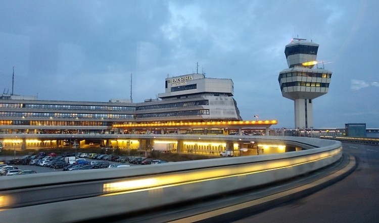 Aeroporto Tegel