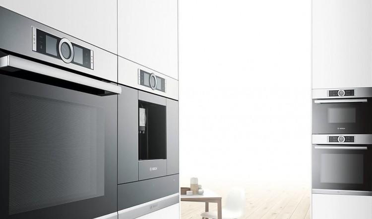 fornos de cozinha na Alemanha