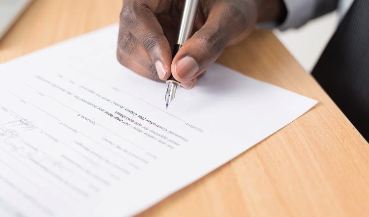 contrato de aluguel na Alemanha