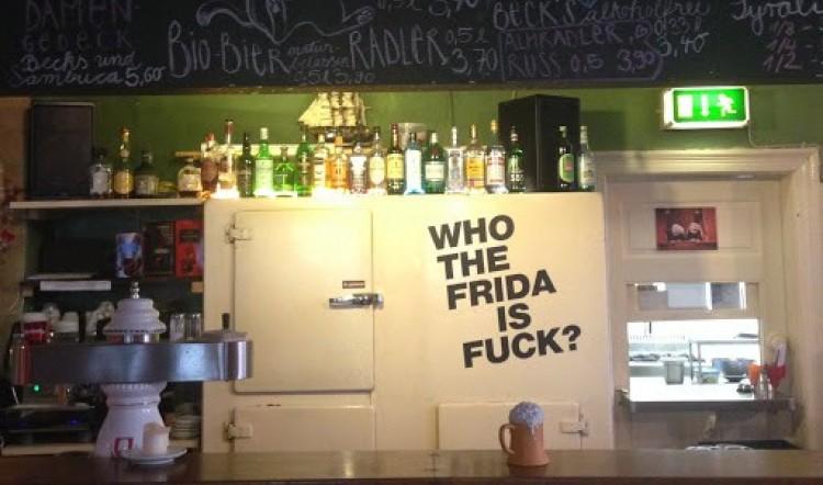 Frida Cafe, Munique