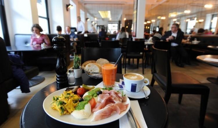 Caf Wiener Platz