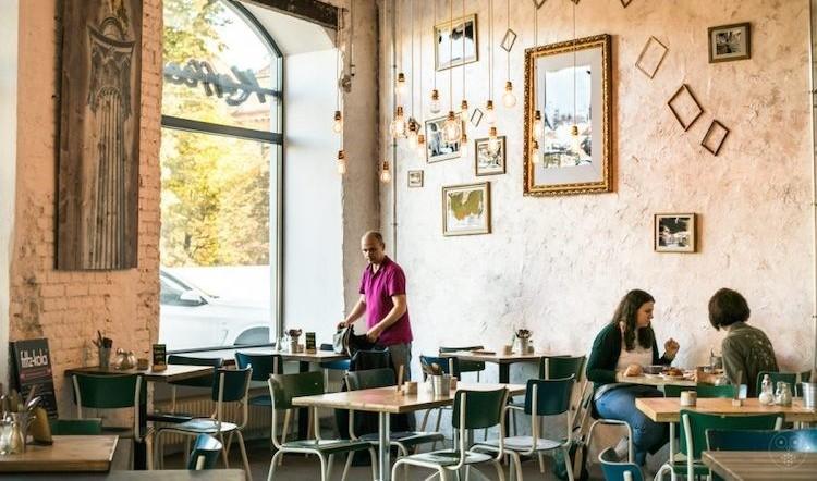 Kaffeehaus Rosi, Munique