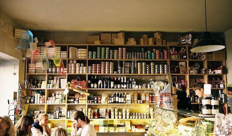 Aroma Café Bar, Munique