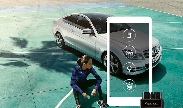 mobile-sdk-da-mercedes-benz