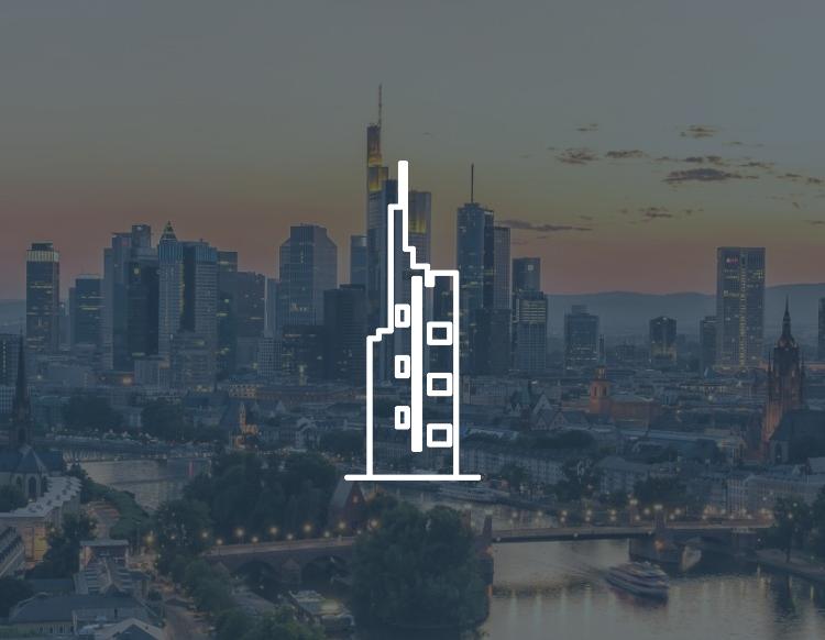 Seja Bem-Vindo(a) a Frankfurt!