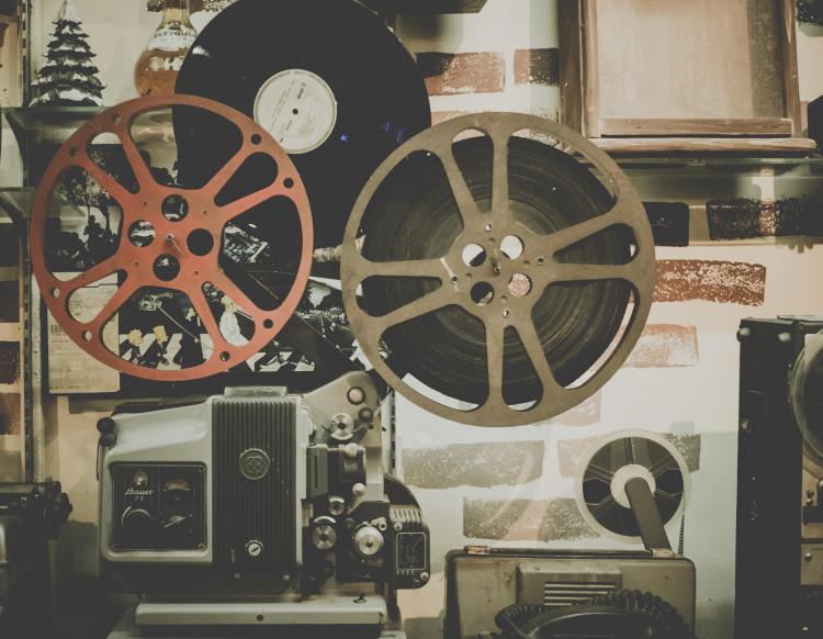 Festival de Cinema Brasileiro em Munique
