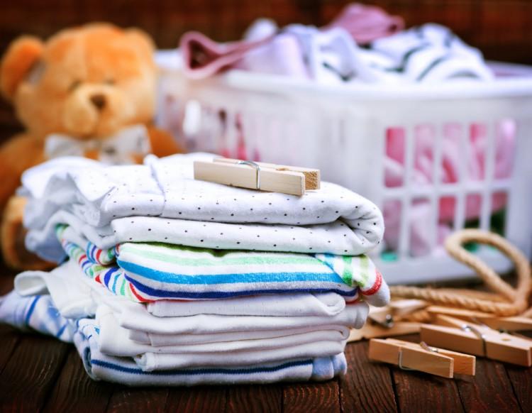 Parafernália de Roupas: Como economizar com vestuário infantil na Alemanha