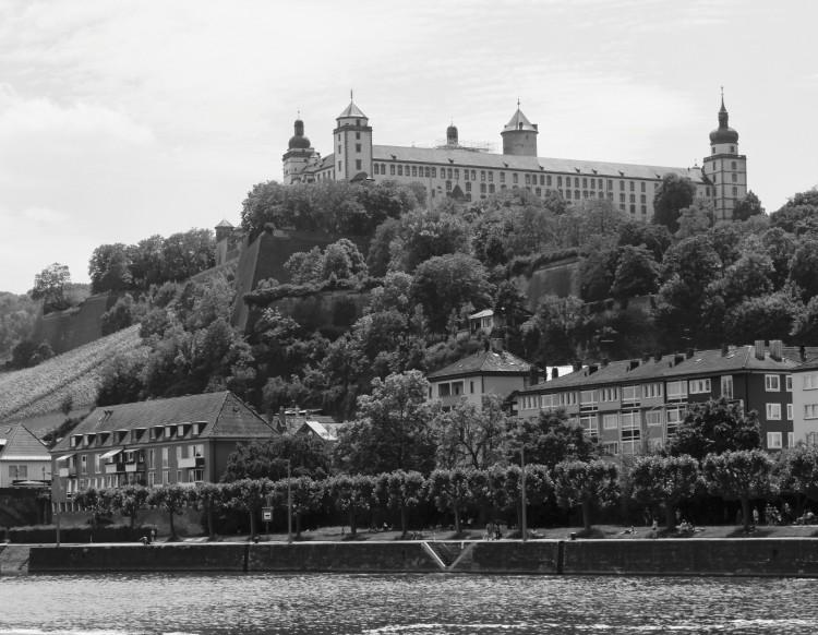 Würzburg: o portal para a Rota Romântica