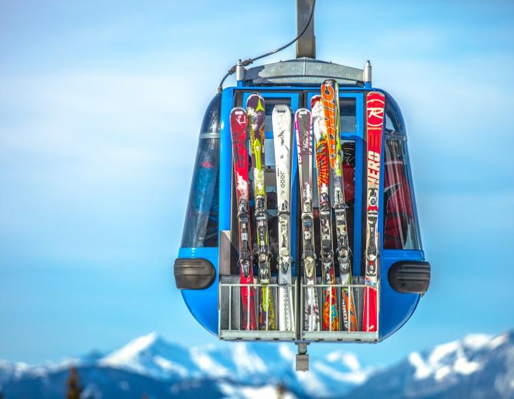 As 10 melhores pistas de esqui perto de Munique