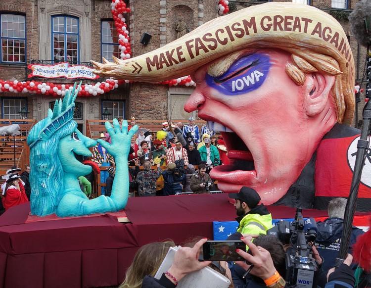 Guia completo do Carnaval de Mainz