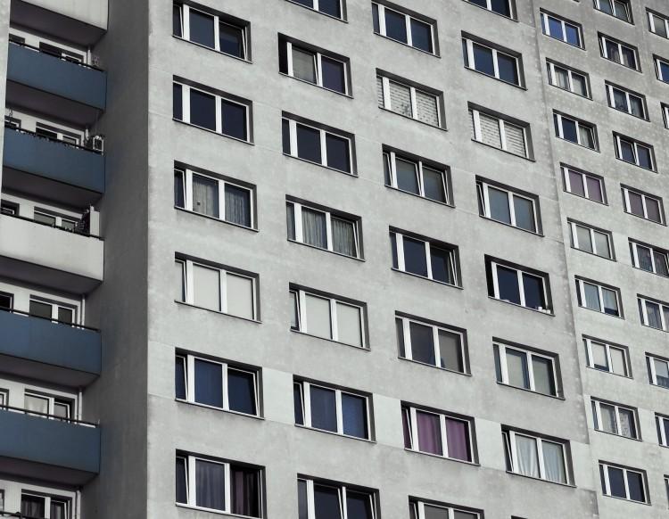 Congelamento de aluguéis em Berlim