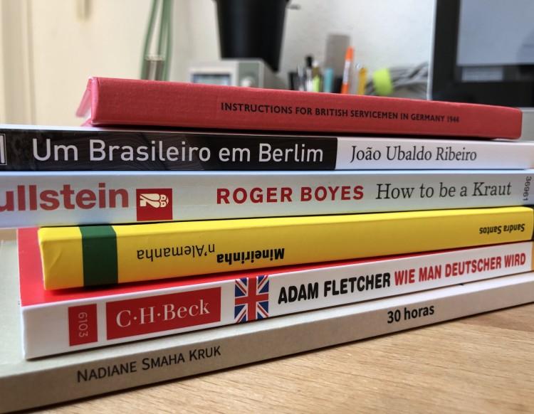 6 excelentes livros sobre alemães e a vida na Alemanha