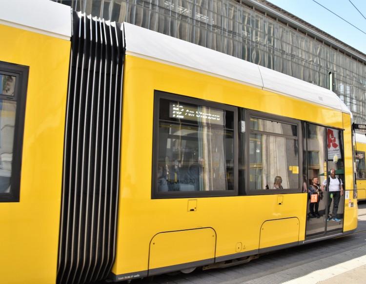 Rede de VLT de Berlim