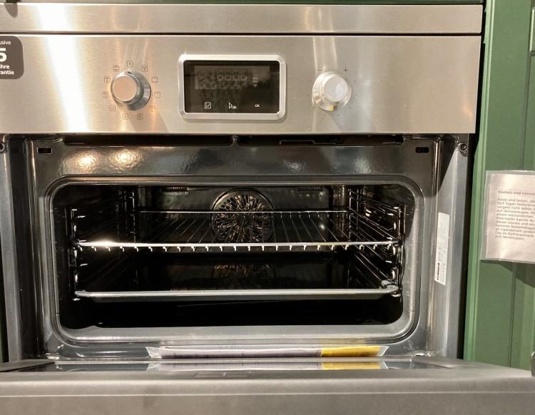 Guia de cozinha na Alemanha: Fornos, fogões e exaustores