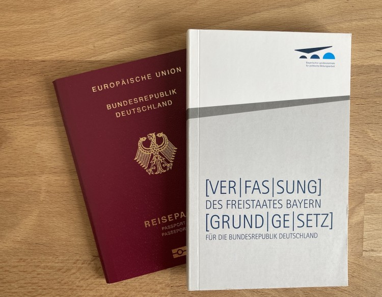 Cidadania alemã: o guia completo