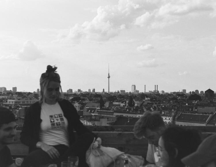 Tudo sobre estudar alemão em Berlim