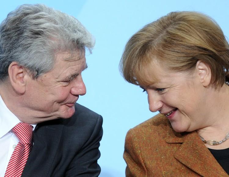 Alemanha - Qual é a diferença entre Chanceler e Presidente?