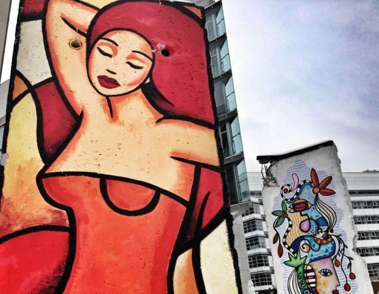 Como trabalhar de artista freelancer em Berlim