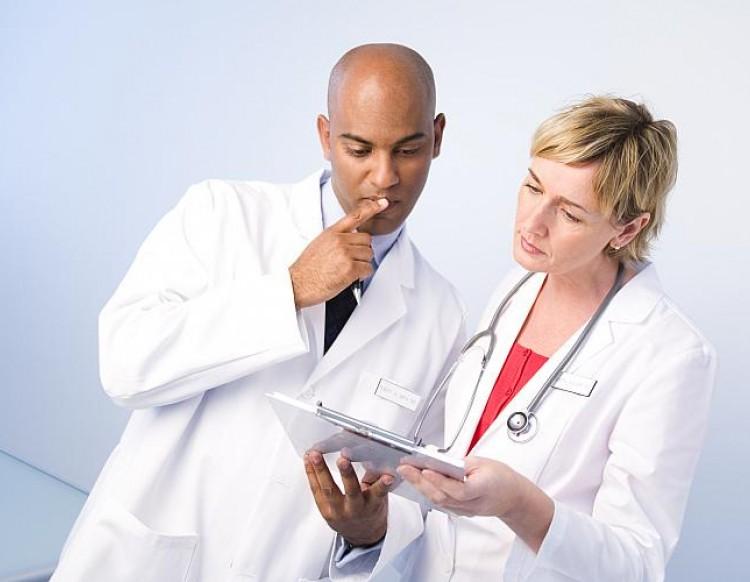 Trabalhando com enfermagem na Alemanha