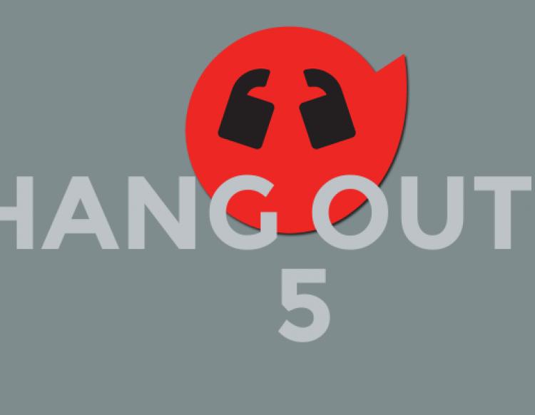 Hangout 5 - Como Eu Aprendi Alemão
