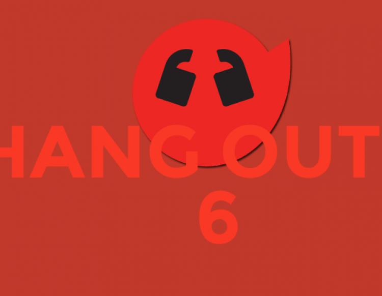 Hangout 6 - Velho demais para ir viver na Alemanha?