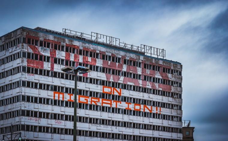 Quando a língua alemã e a arte andam de mãos dadas: observações sobre a Alexanderplatz